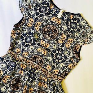 Dolce Vita Dresses - Dolce Vita Silk Dress
